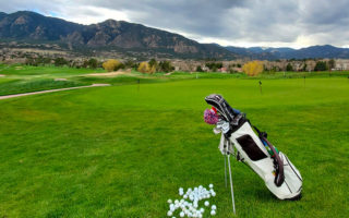 2nd Annual Bryson's Chase Golf Tournament Presented by Mortgage Solutions Financial